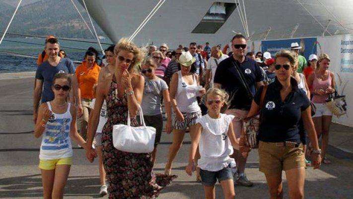 Türkiye Turizmine Büyük Darbe Miami'den Gelecek