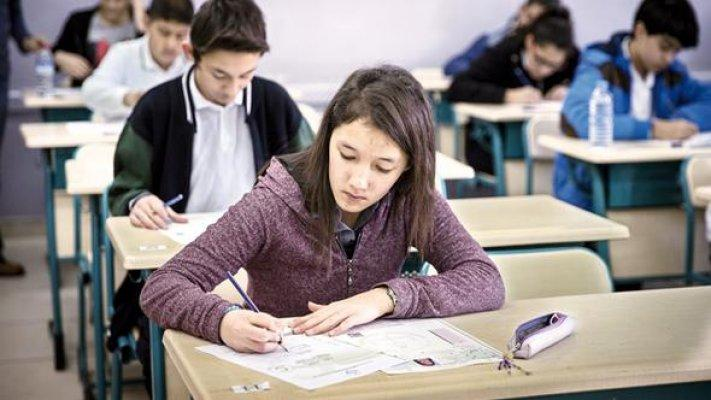 MEB'den Bir İlk ''E-Sınav Uygulaması Başlatılacak''