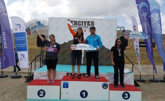 Türkiye Şampiyonu Belediye Personeli Oldu