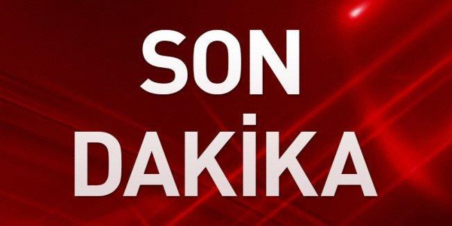 Son Dakika! Afrin'de 5 Asker Şehit Oldu!