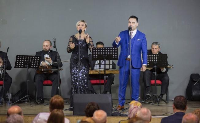 AGÜ'de Konser Rüzgarı