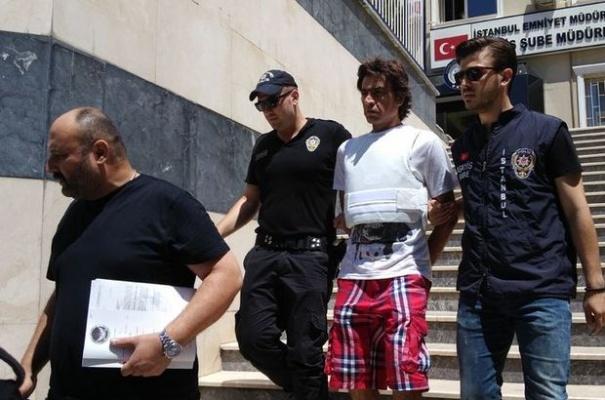 Balkona Asılı Çamaşırlar Yüzünden Çıkan Tartışma Ölümle Sonuçlandı