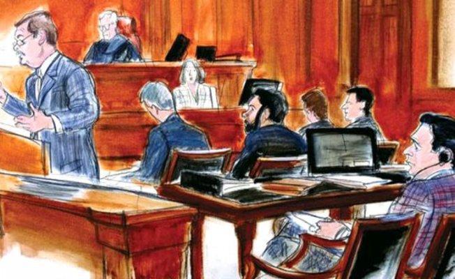 Hakan Atilla'nın Davasında Yargıçtan Red Cevabı Geldi