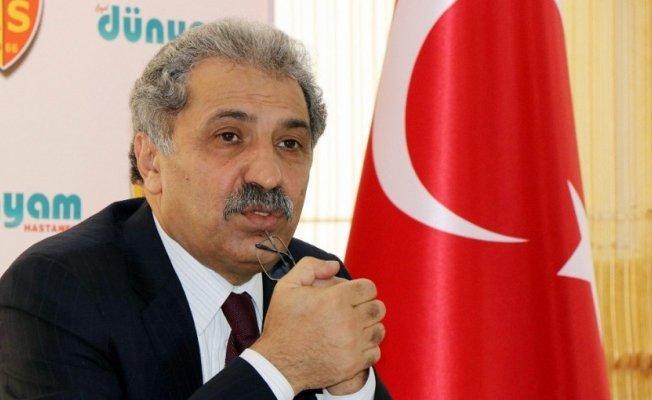 Kayserispor''un Başkanı Erol '' Büyük Taraftarımız Devreye Girmeli'' Dedi