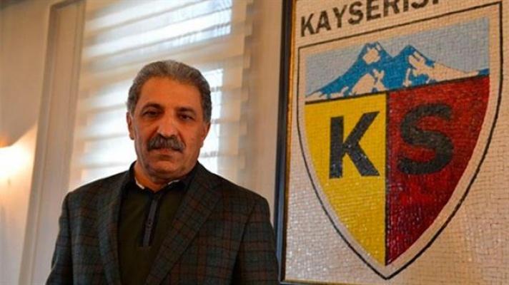 Kayserispor'un Hedefi Avrupa