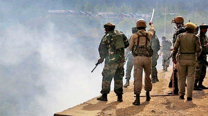 Pakistan Askeri Üssüne İntihar Eylemcisi Sızdı Bombalı Saldırı Gerçekleştirdi