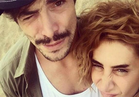 Ahmet Kural Ve Sıla Aşkına Son Nokta Sıla'dan Geldi!
