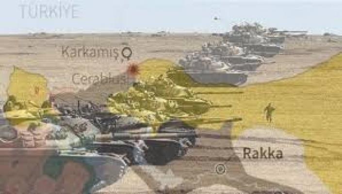 Cerablus'ta Bombalı Saldırı! 6 Ölü 15 Yaralı
