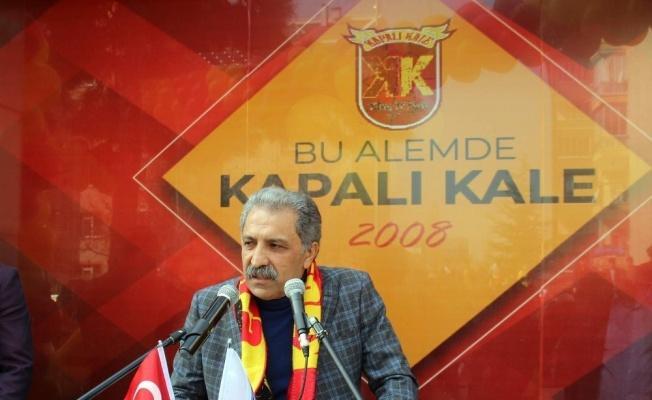 Erol Bedir, Kayserispor Fenerbahçe maçı için açıklama yaptı!