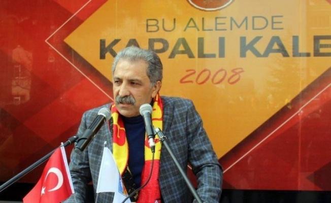 """Erol Bedir: """"Süper Lig kulüpleri borç batağından kurtulmalı """""""