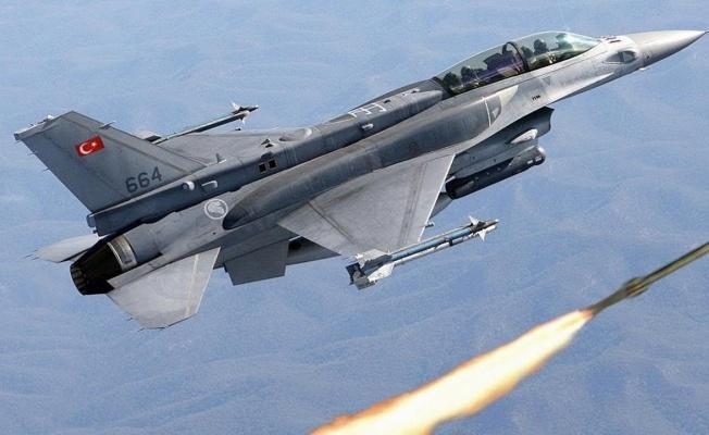 Kahraman Türk Komutanından Pilotlara Çağrı  ''F-16'lar Gerekirse Bizi Vursun''