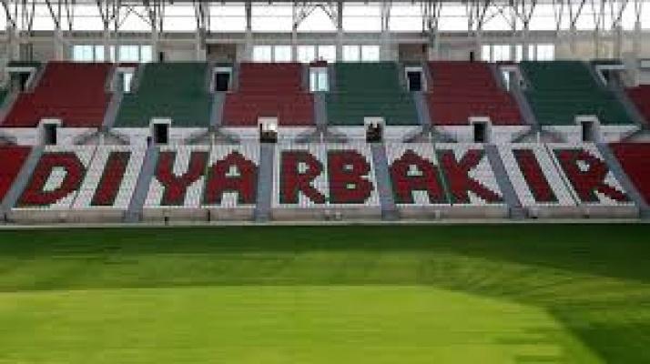 Kupa Finali Diyarbakır'a Devredildi!