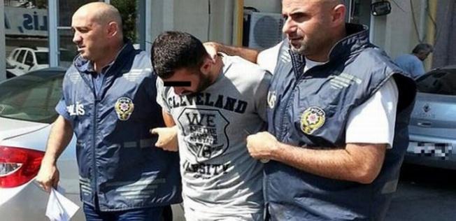 Polis Kılığında Amcalarını Soyan Hırsız Yeğenler Pes Dedirtti!