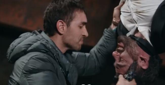 Sen Anlat Karadeniz 11. Bölüm Fragmanı yayınlandı! Tahir Vedat'ı öldürüyor mu?