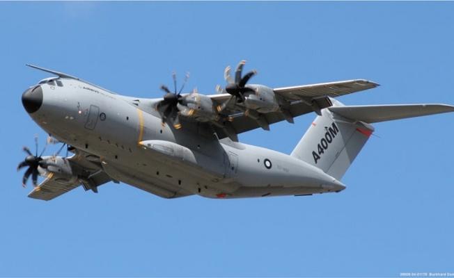 Suriye'de Rus uçağı düştü 32 kişi öldü!
