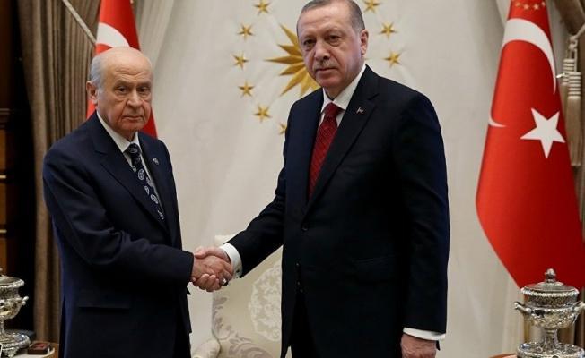 Cumhurbaşkanı Erdoğan Erken seçim tarihi açıklandı!