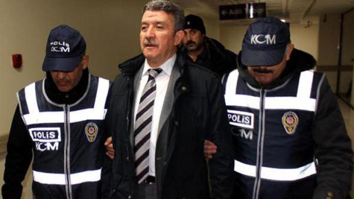 Kayseri'li 5 işadamına FETÖ'den ceza yağdı!
