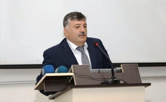 Kayseri Tabip Odası Başkanı PER, Yeniden Başkan Seçildi