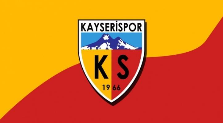 Kayserispor'a PFDK'dan 100 bin lira ceza!