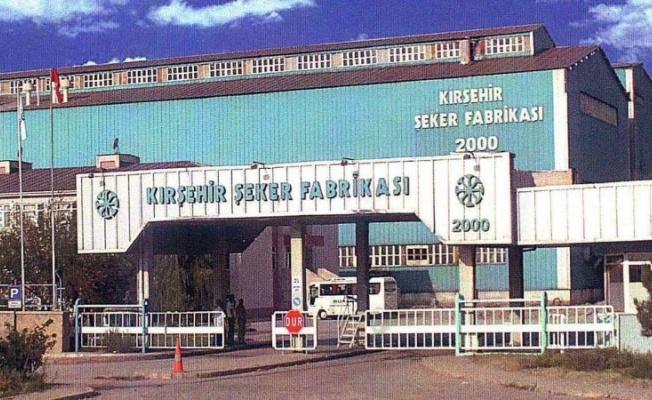 Kırşehir Şeker Fabrikası kime satıldı! İsmail Doğan kimdir?