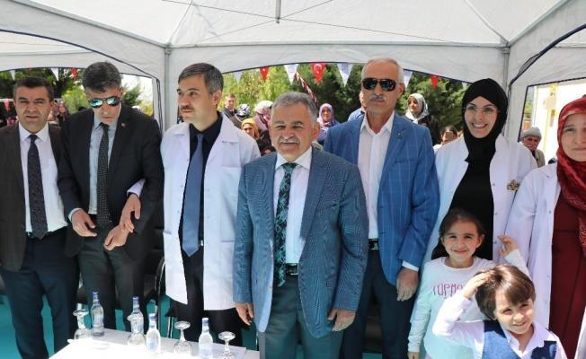Memduh Büyükkılıç: Birileri Osmanlı Düşmanlığı Yapabilir!