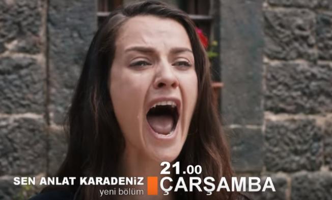 Sen Anlat Karadeniz 17. Bölüm fragmanı yayınlandı!  Tahir ölüyor mu?