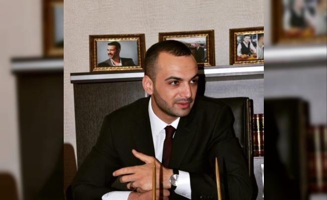 Ülkü Ocakları Kayseri İl Başkanı Çolak'dan Filistin Açıklaması