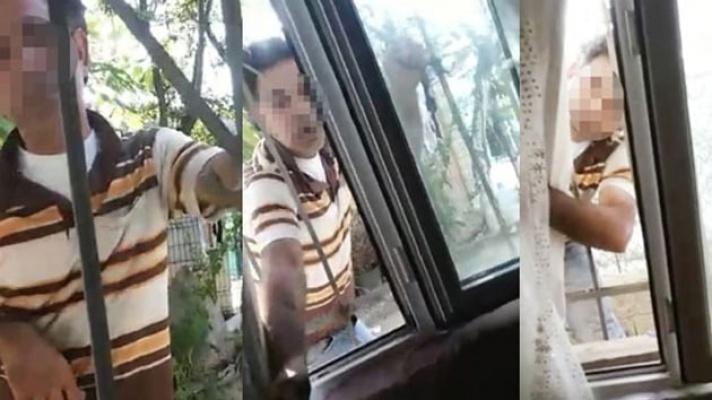12 Yaşındaki çocuğu yalnız gören sapık kapıya dayandı!