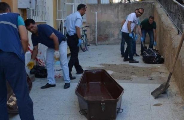 Camdan düşen 81 yaşındaki kadın hayatını kaybetti!