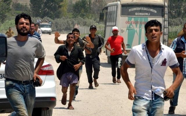 Göç İdaresi açıkladı: Kayseri'nin yüzde 5,42'si Suriyeli!