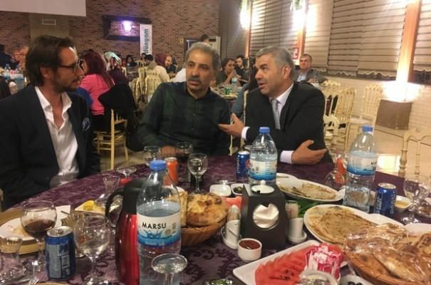 Mustafa Çelik'ten 3 Yıl Değerlendirmesi
