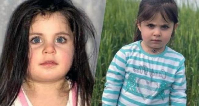 4 Yaşındaki Leyla Ölü Bulundu!