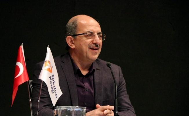 Milletvekili Kemal Tekden: Türkiye döviz kur baskılarına boyun eğmeyecektir!