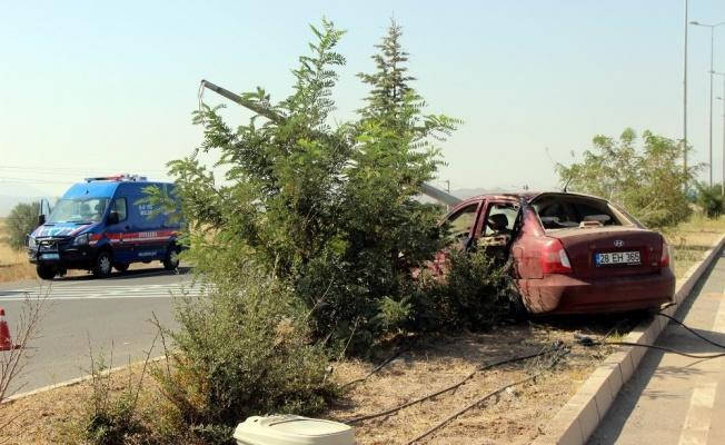 Kayseri'de 1 Uzman Erbaş öldü, 2 Asker yaralı!