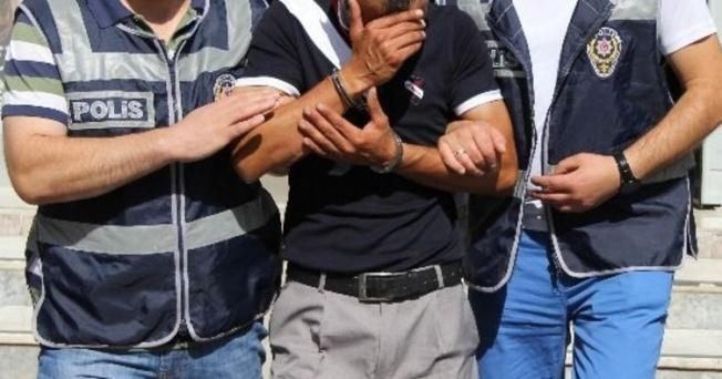 PKK'nın üst düzey yöneticisinin yakın koruması Kayseri'de yakalandı!