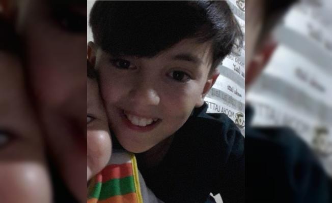 13 Yaşındaki Efe Trafik Kazasında Öldü!