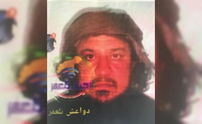 DEAŞ'ın Sincar askeri emiri Kayseri'de yakalandı