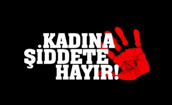 Kadına Şiddete Artık Dur Demeliyiz!