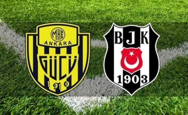 Beşiktaşlı Futbolcular Kayseri'de!