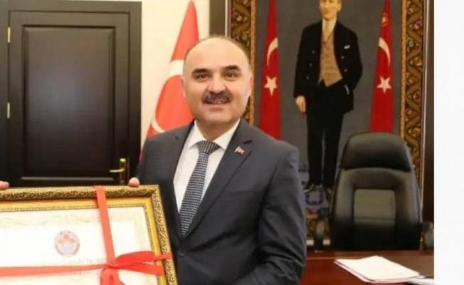 Kayseri'nin Yeni Valisinden Sıkı Denetim!