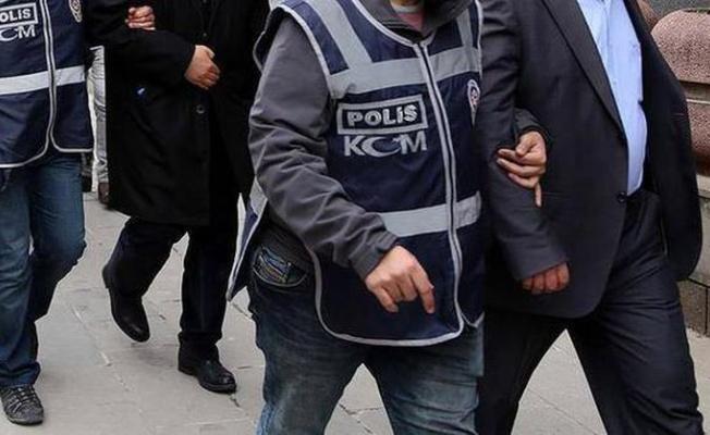 Kayseri'de insan kaçakçılığı yapan 4 kişi ve 31 mülteci yakalandı!