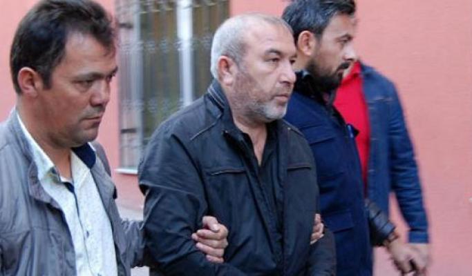 Kayserili İş Adamına Cinayete Azmettirmek Suçundan 24 Yıl Hapis!