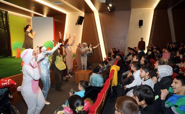Talas'tan Ücretsiz Tiyatro Kursu