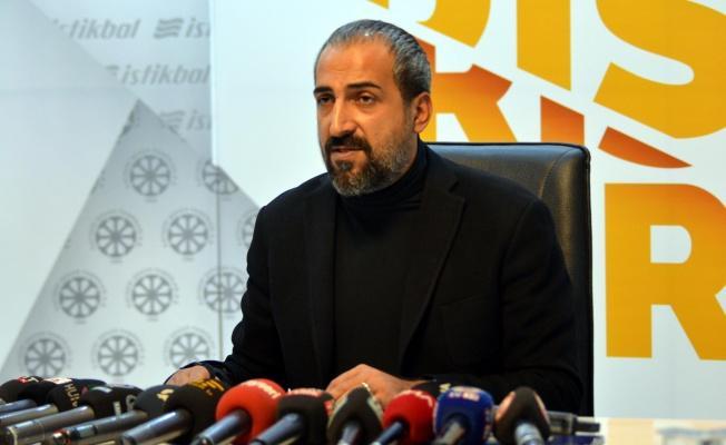 Kayserispor'un Borcu Açıklandı: 331 Milyon TL