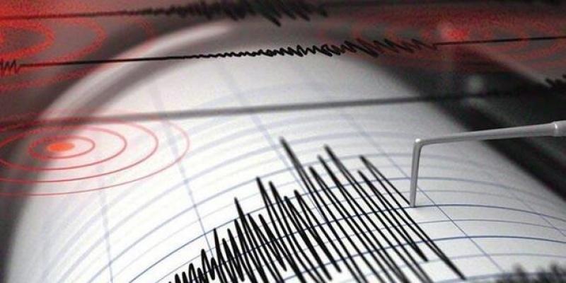 Kayseri'de deprem hissedildi! 24 Ocak 2020 Cuma