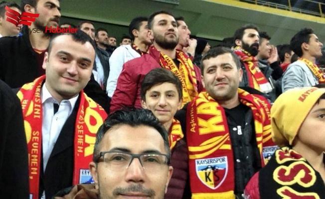 Baki Ersoy, Kayserispor'un eski yöneticilerini mahkemeye verdi!