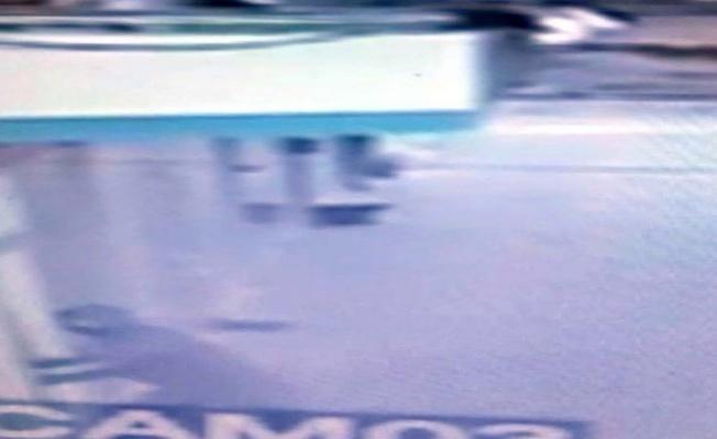 Kayseri'de 7 iş yerinden hırsızlık yapan şahıslar yakalandı!