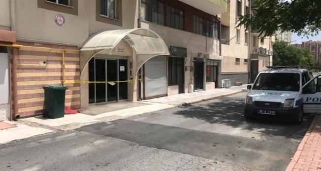 Kayseri'de iki apartman daha karantinaya alındı!