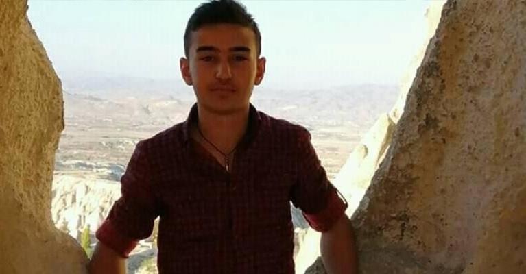 15 Yaşındaki Mustafa, serinlemek için girdiği baraj sonu oldu!