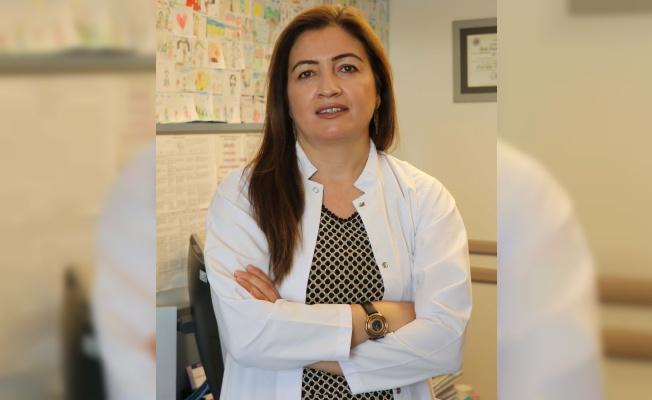 'Koronavirüslü annenin bile emzirmesi öneriliyor'